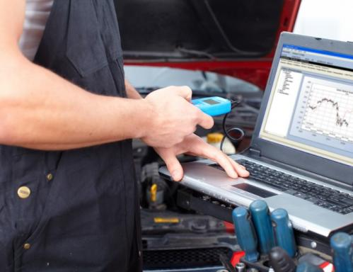 Diagnostic auto Bayeux
